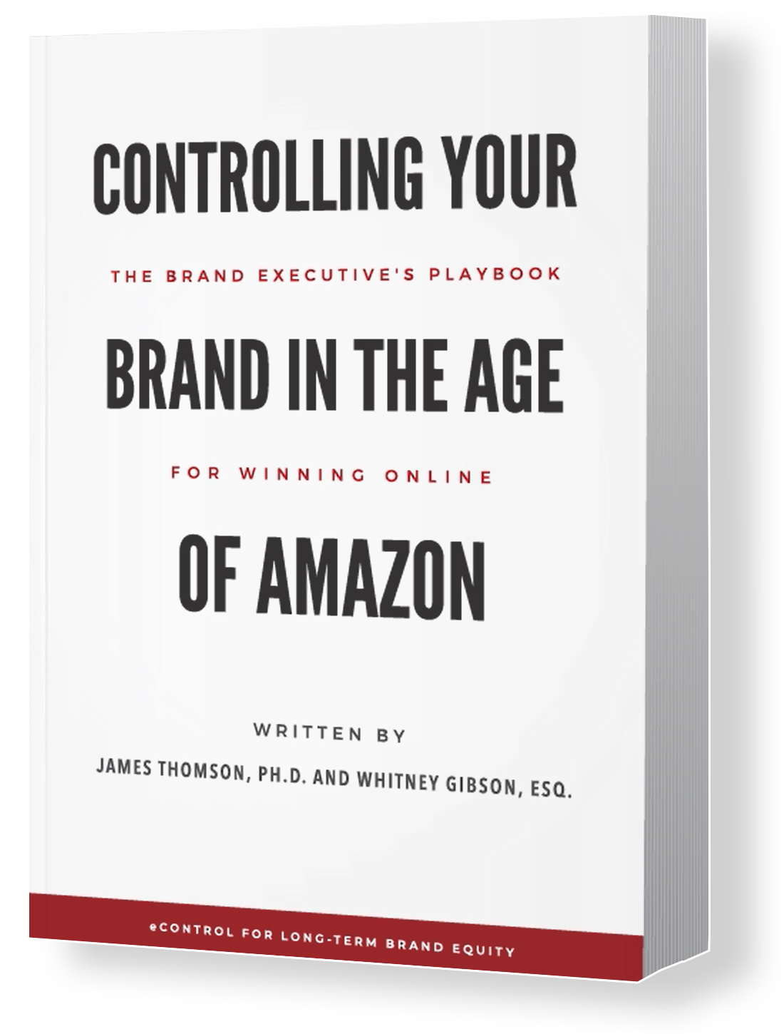 Controlling Your Brand In The Age Of Amazon